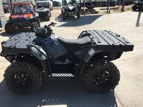 2014 Polaris SPORTSMAN 850 WV in Seiling, Oklahoma