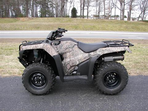 2017 Honda FourTrax® Rancher® 4x4 in Shelby, North Carolina