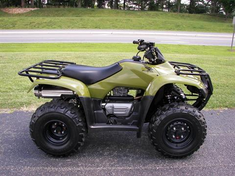 2017 Honda FourTrax® Recon® ES in Shelby, North Carolina