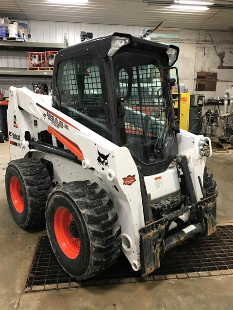 2016 Bobcat S630 in Lima, Ohio