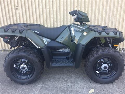 2016 Polaris Sportsman® 850 in Nutter Fort, West Virginia