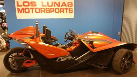 2015 Slingshot Slingshot™ SL LE in Las Cruces, New Mexico
