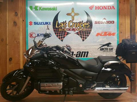 2014 Honda Gold Wing® Valkyrie® in Las Cruces, New Mexico