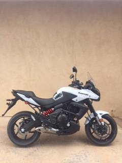 2013 Kawasaki KLE650CD in Las Cruces, New Mexico
