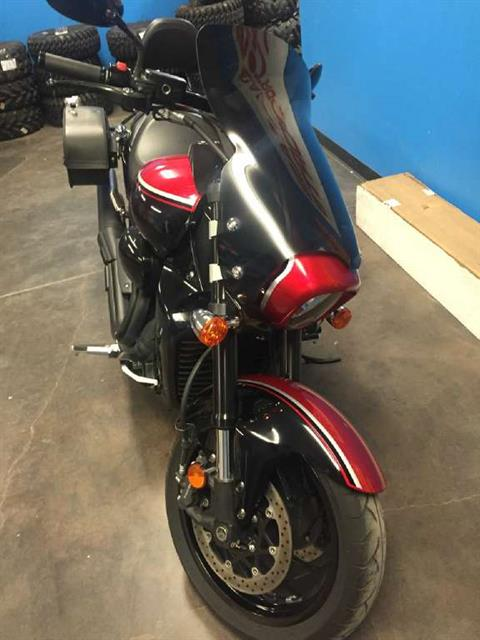 2015 Suzuki Boulevard M109R B.O.S.S in Las Cruces, New Mexico