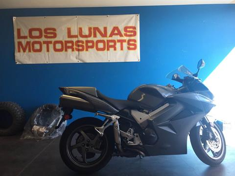 2008 Honda Interceptor® in Las Cruces, New Mexico