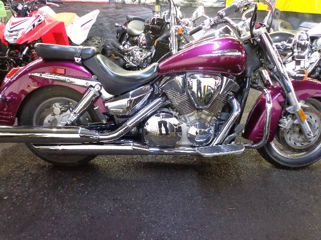 2005 Honda Vtx 1300 R 5 Speed Cruiser Used Honda Vtx For Sale In Bensalem Pennsylvania