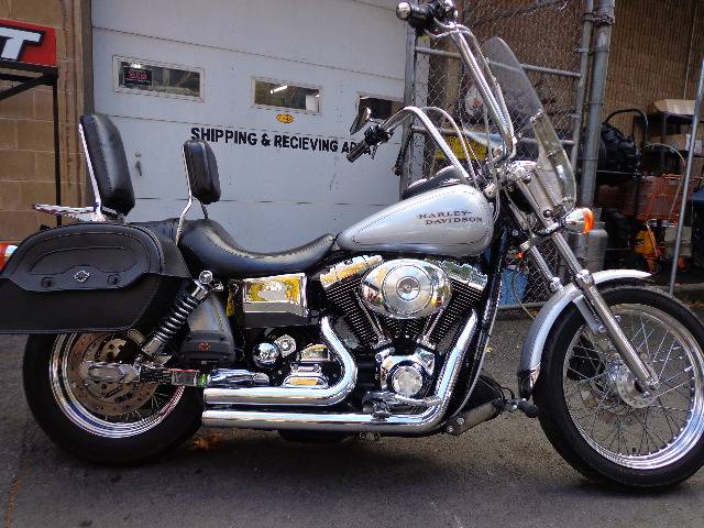 2001 FXDL  Dyna Low Rider