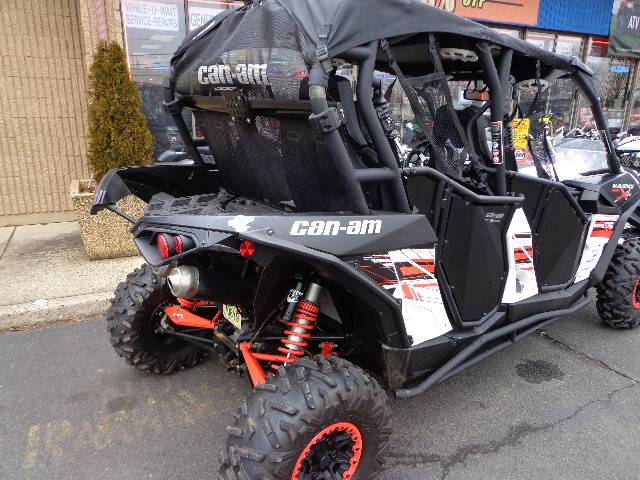 2014 can am maverick max x rs dps 1000r sport used can am for sale in bensalem pennsylvania. Black Bedroom Furniture Sets. Home Design Ideas
