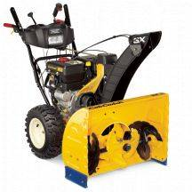 2015 Cub Cadet 3X 28 in Inver Grove Heights, Minnesota