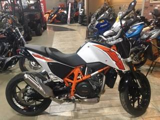 2015 KTM 690 Duke ABS in Dimondale, Michigan