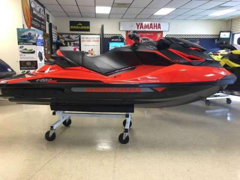 2016 Sea-Doo RXP®-X® 300 in Tequesta, Florida