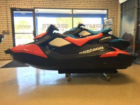 2016 Sea-Doo Spark™ 2up 900 H.O. ACE™ in Tequesta, Florida