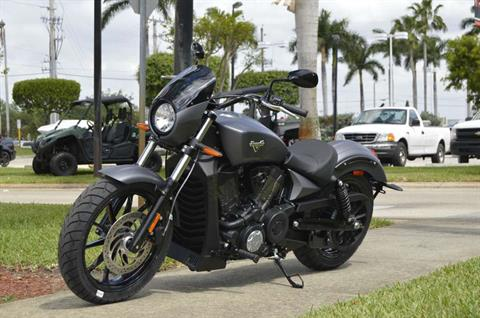2017 Victory Octane® in West Palm Beach, Florida