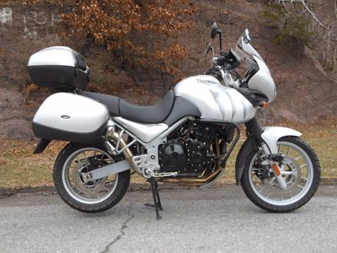 2006 Triumph Tiger in Port Clinton, Pennsylvania