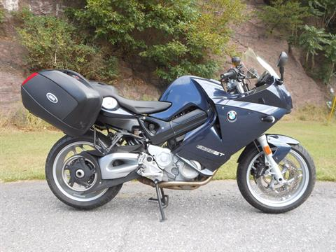 2009 BMW F 800 ST in Port Clinton, Pennsylvania