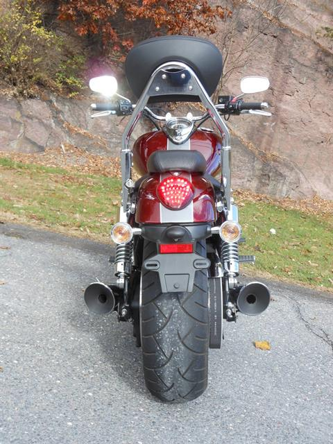 2014 Triumph Thunderbird ABS in Port Clinton, Pennsylvania