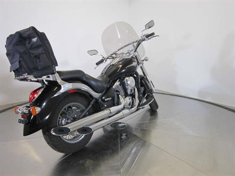 2009 Kawasaki Vulcan® 900 Classic in Greenwood Village, Colorado