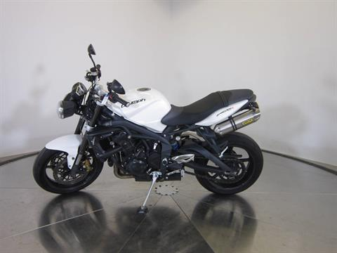 2012 Triumph Street Triple R in Greenwood Village, Colorado