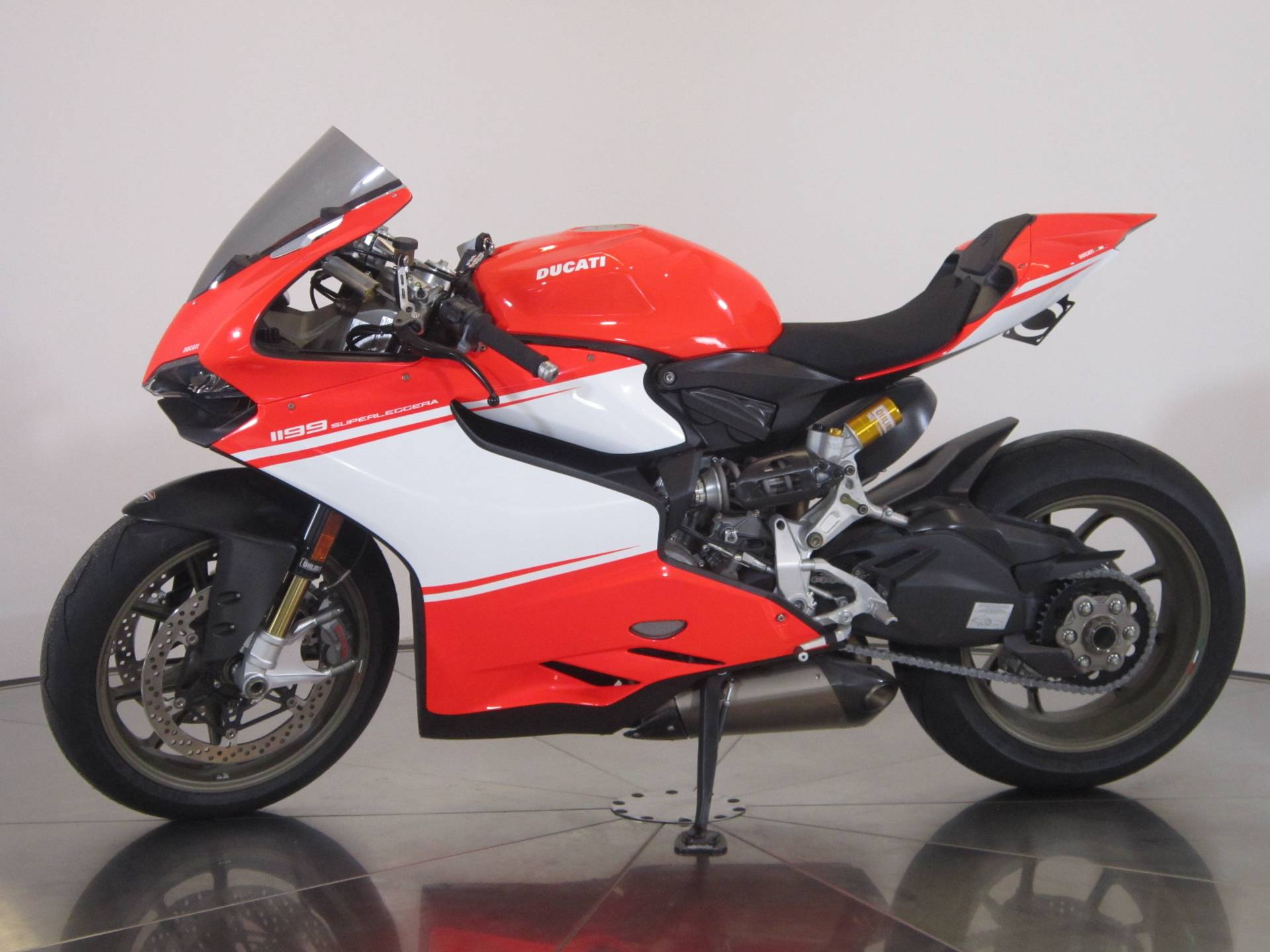 Used Ducati Superleggera For Sale