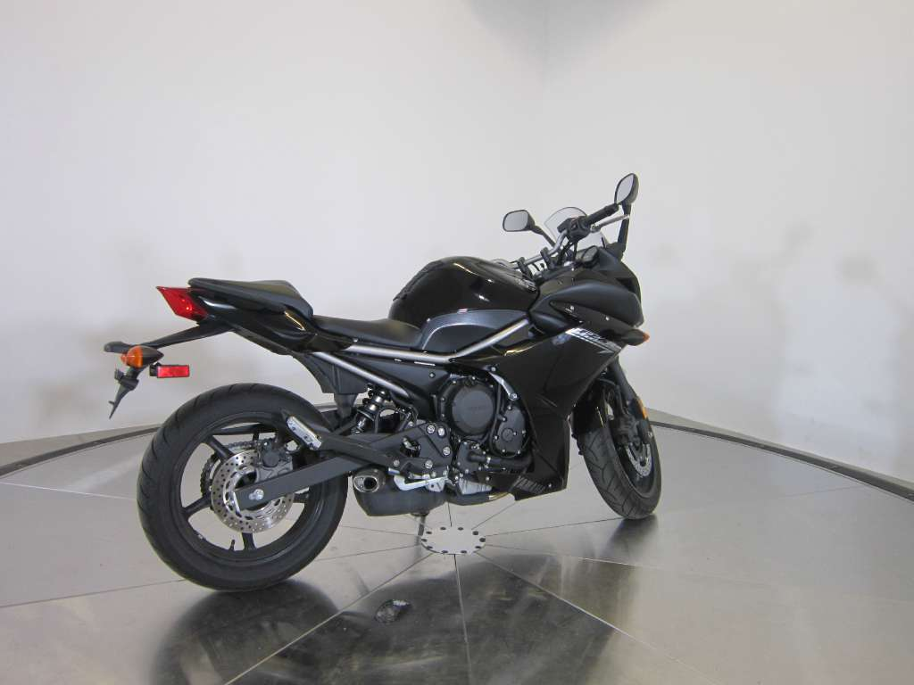 2014 Yamaha FZ6R in Greenwood Village, Colorado