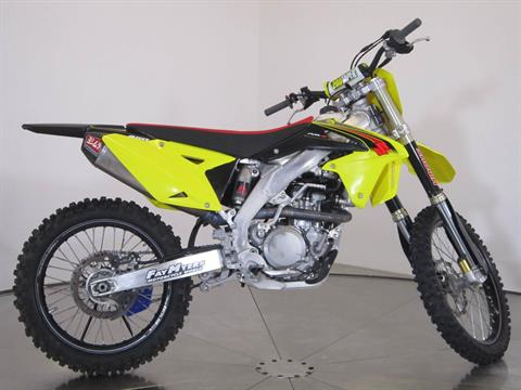 2015 Suzuki RM-Z450 in Greenwood Village, Colorado