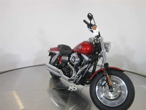 2013 Harley-Davidson Dyna® Fat Bob® in Greenwood Village, Colorado