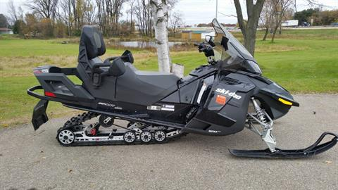 2015 Ski-Doo Grand Touring™ LE ACE™ 900 in De Forest, Wisconsin
