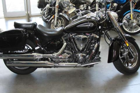2012 Yamaha Road Star S in Naples, Florida