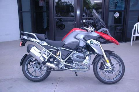 2016 BMW R1200 GS in Pomona, California