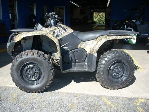 2008 Yamaha Grizzly 450 Auto. 4x4 in Little Rock, Arkansas