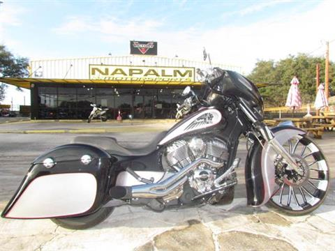 2014 Indian Chief® Vintage in Austin, Texas