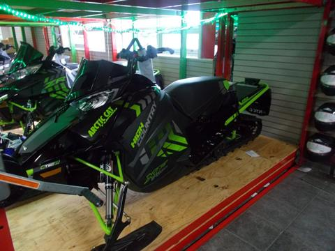 2017 Arctic Cat XF 9000 High Country™ Limited 153 in Ebensburg, Pennsylvania