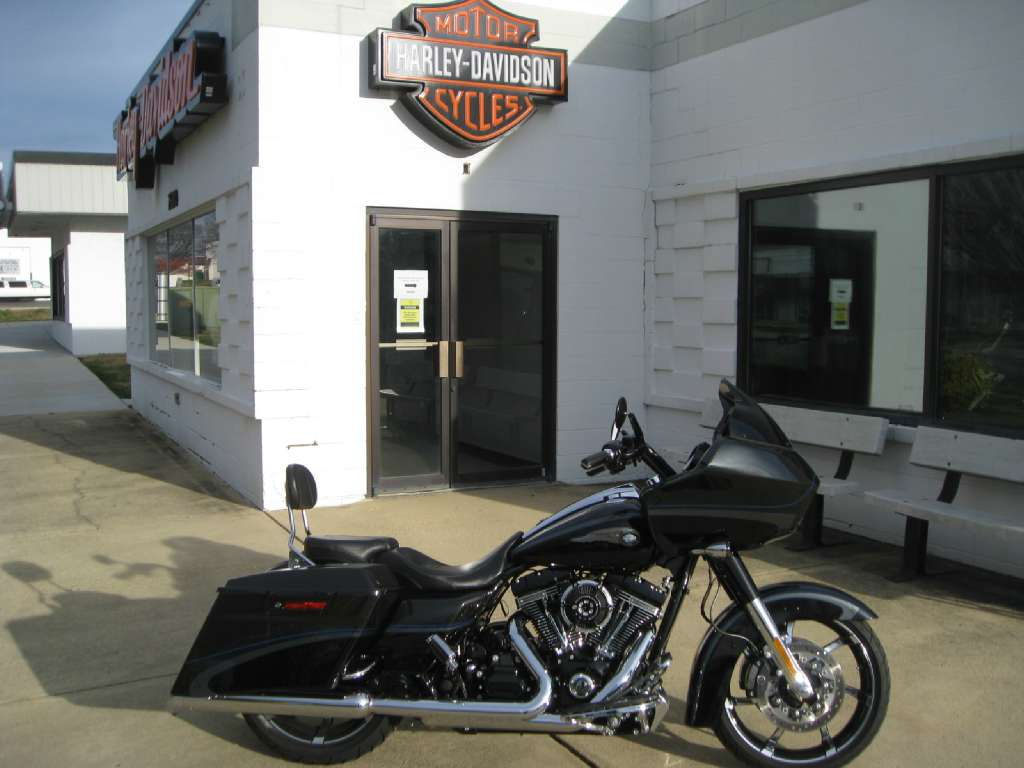 2013 CVO Road Glide Custom 110th Anniversary Edition