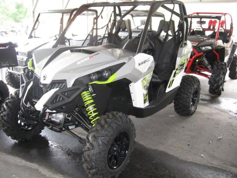 2016 Can-Am Maverick™ Turbo 1000R in Chesapeake, Virginia