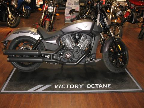2017 Victory Octane™ in Chesapeake, Virginia