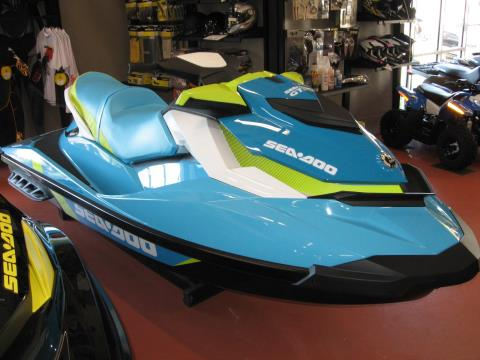 2016 Sea-Doo GTI™ SE 130 in Chesapeake, Virginia