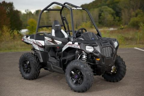2016 Polaris ACE™ 900 SP in Chesapeake, Virginia