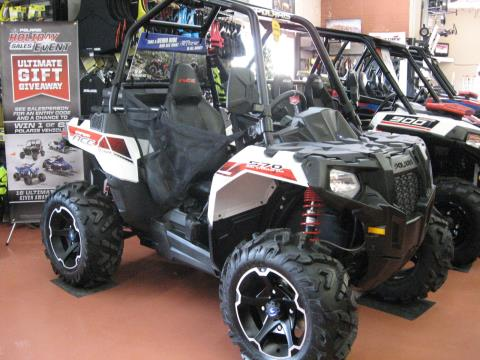 2015 Polaris ACE™ 570 in Chesapeake, Virginia