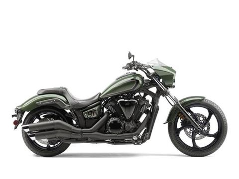 2015 Yamaha Stryker Bullet Cowl in Lewiston, Maine