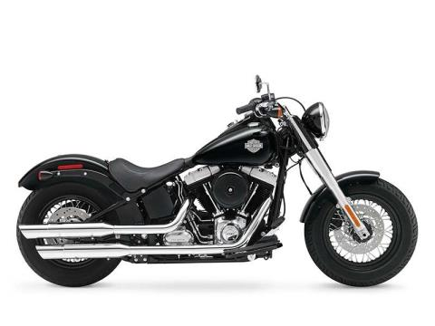 2015 Harley-Davidson Softail Slim® in Richmond, Indiana