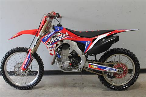 2014 Honda CRF®450R in Allen, Texas