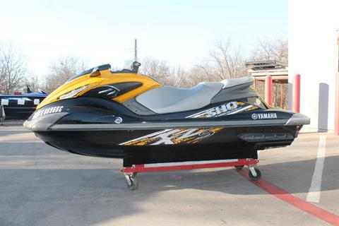 2010 Yamaha FZS in Allen, Texas