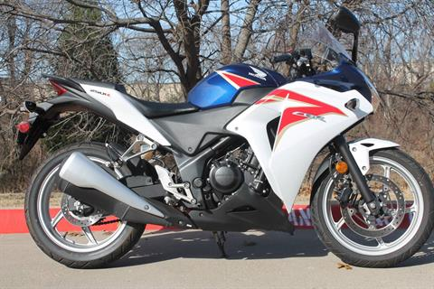 2012 Honda CBR®250R in Allen, Texas
