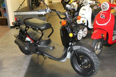 2016 Honda Ruckus® in Allen, Texas