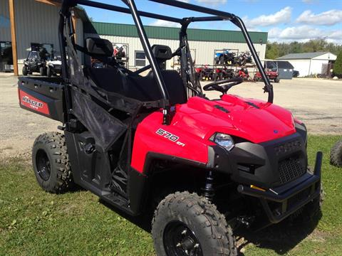 2016 Polaris Ranger®570 Full Size in Elkhorn, Wisconsin