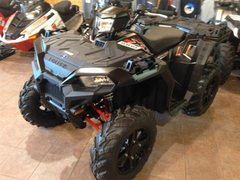 2017 Polaris Sportsman® XP 1000 in Elkhorn, Wisconsin