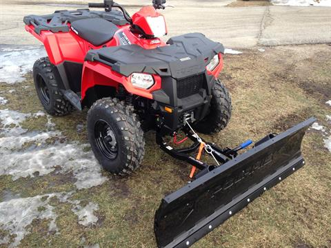 2017 Polaris Sportsman® 570 in Elkhorn, Wisconsin