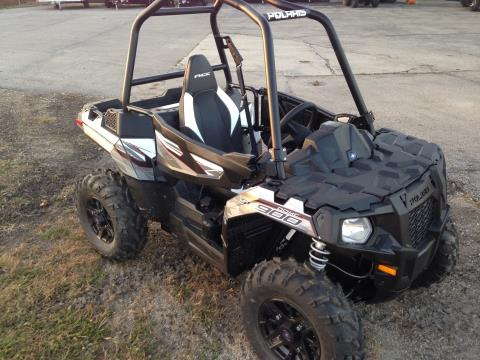 2016 Polaris ACE™ 900 SP in Elkhorn, Wisconsin