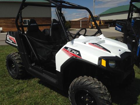2016 Polaris RZR®570 in Elkhorn, Wisconsin